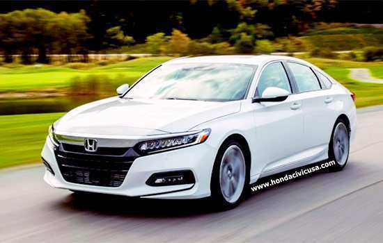 40 The 2020 Honda Accord Sedan Price and Review by 2020 Honda Accord Sedan