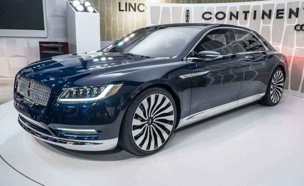 40 The 2020 Lincoln Town Spy Shoot for 2020 Lincoln Town