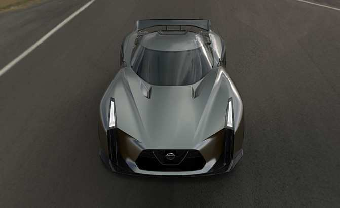40 The 2020 Nissan Gtr Nismo Hybrid Price with 2020 Nissan Gtr Nismo Hybrid