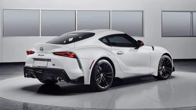 40 The 2020 Toyota Supra Exterior Engine for 2020 Toyota Supra Exterior
