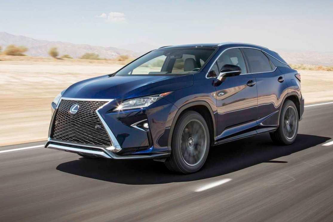 40 The Lexus 2020 Exterior Prices with Lexus 2020 Exterior