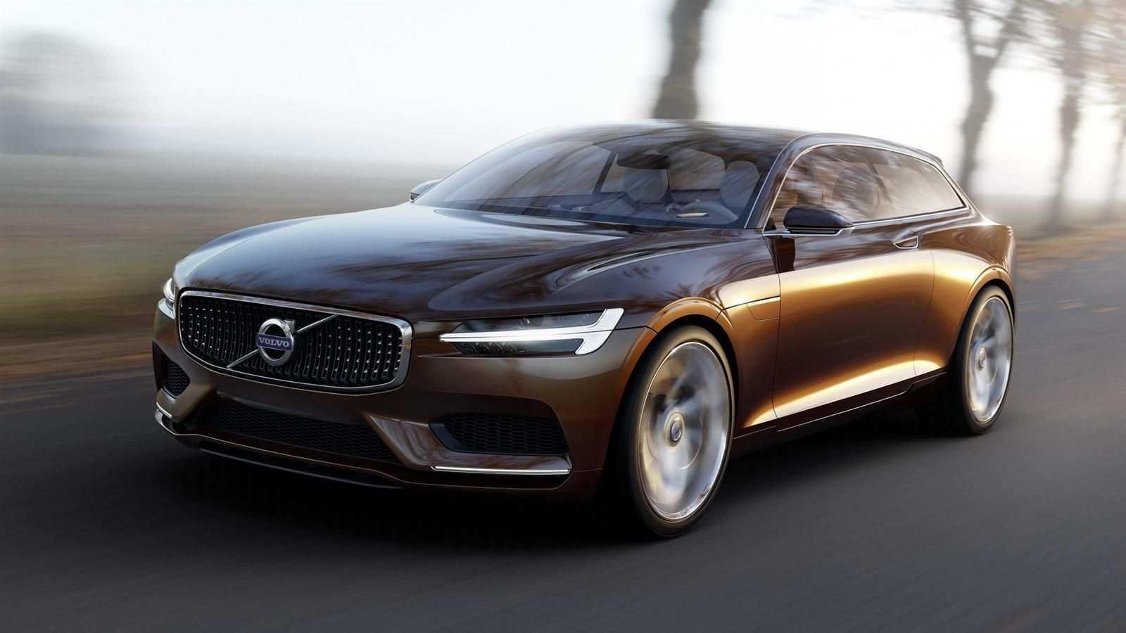 40 The Volvo Open 2020 Model for Volvo Open 2020