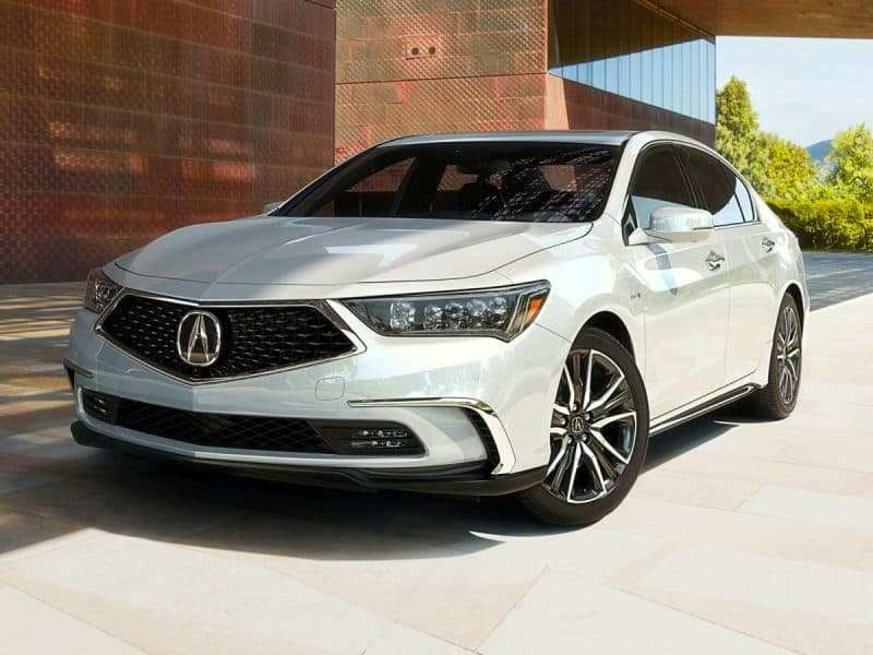41 All New 2020 Acura RLX Reviews with 2020 Acura RLX