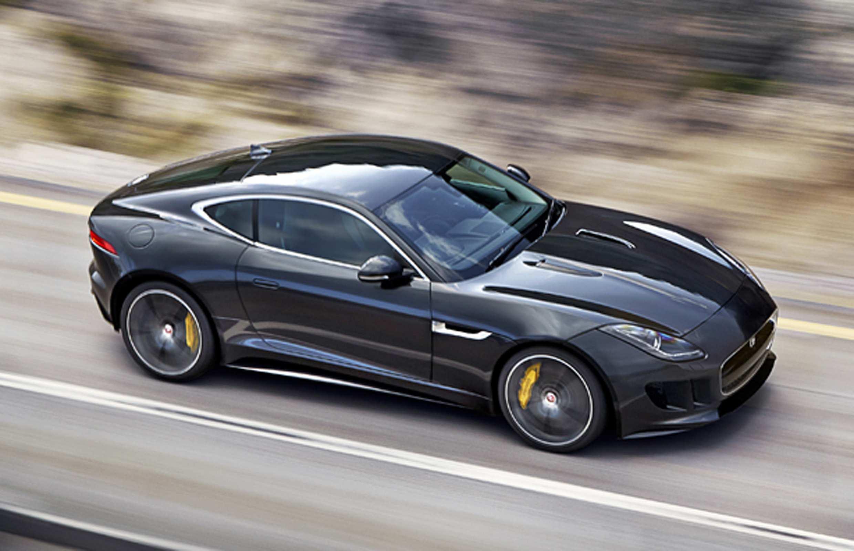 41 All New 2020 Jaguar F Type Horsepower Speed Test with 2020 Jaguar F Type Horsepower