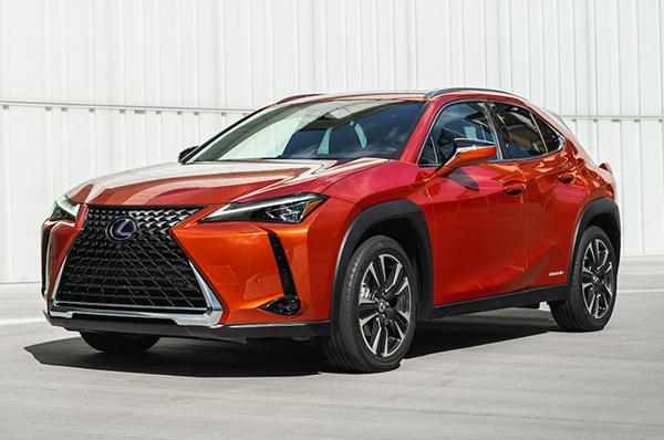 41 All New 2020 Lexus Ux Hybrid Prices with 2020 Lexus Ux Hybrid