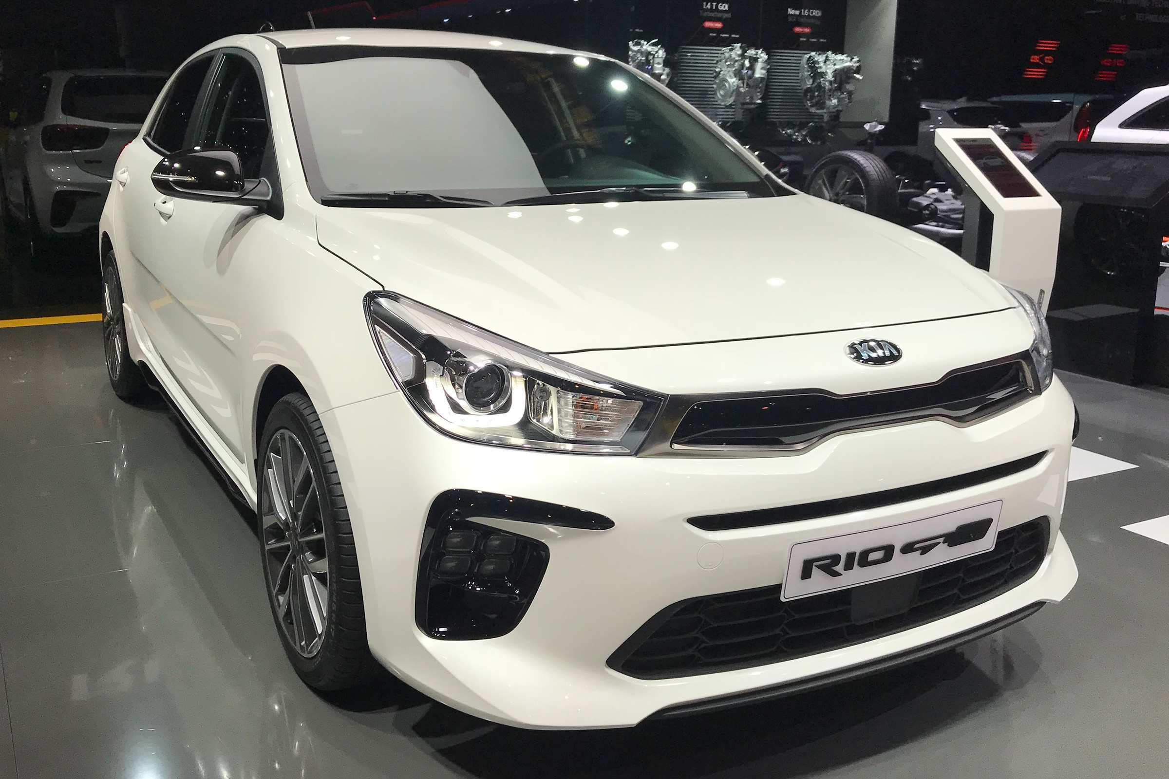 41 All New Kia Rio Gt 2020 Prices for Kia Rio Gt 2020