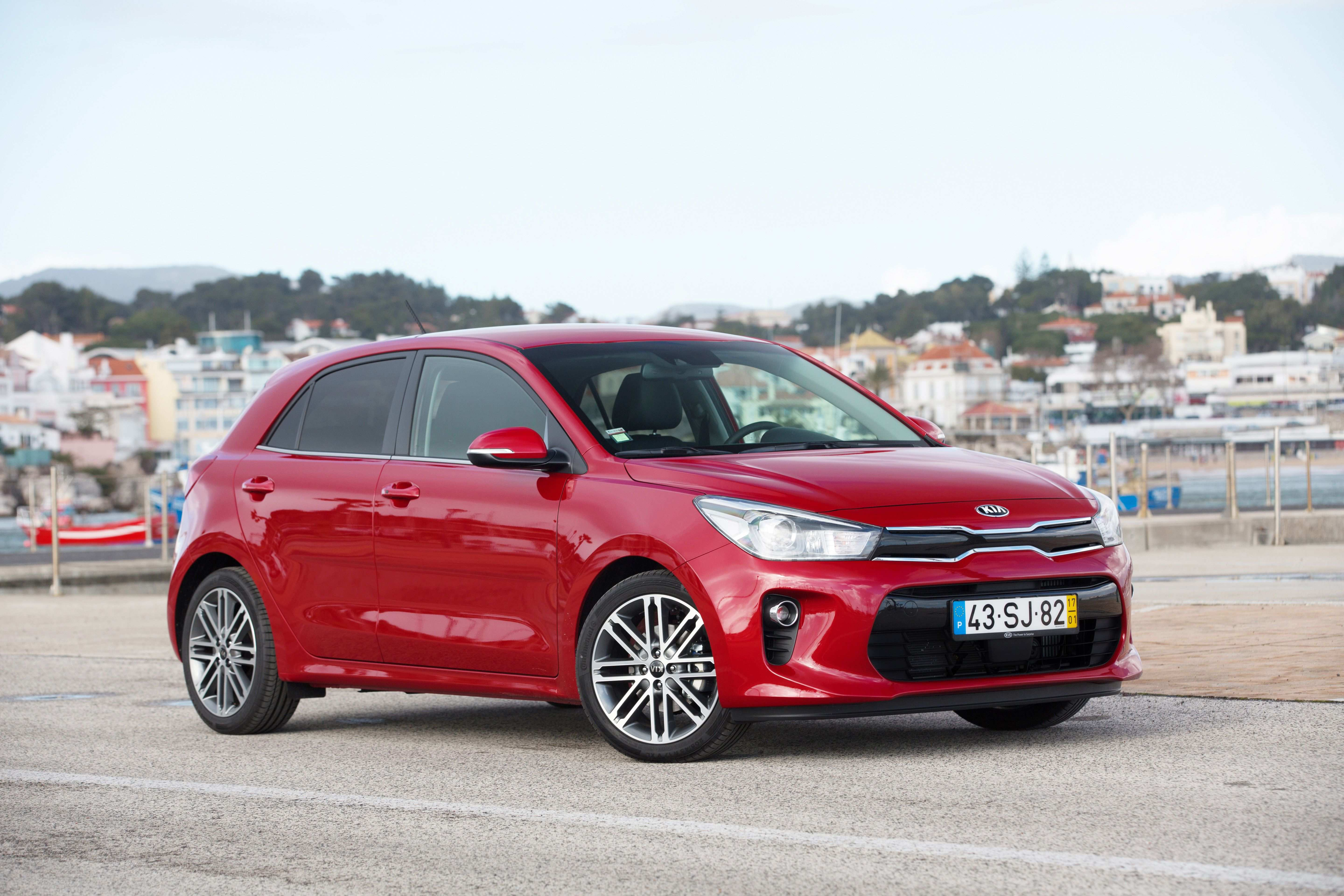 41 All New Kia Rio Lx 2020 Release for Kia Rio Lx 2020