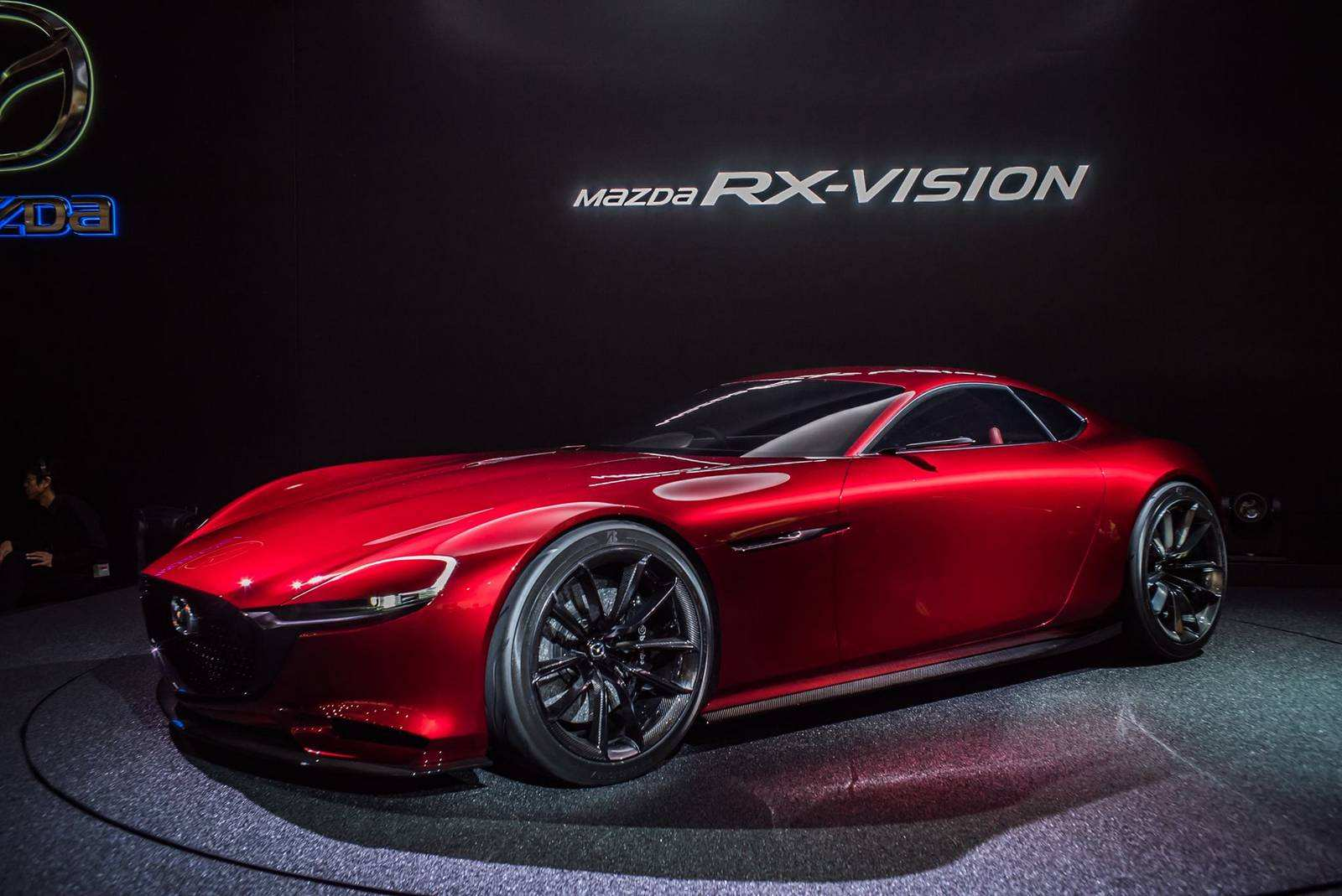 41 All New Mazda Rotary Exterior 2020 Research New with Mazda Rotary Exterior 2020