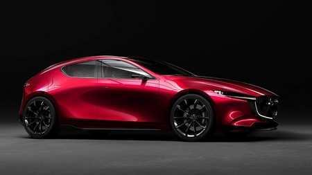 41 All New Nuevos New Conceptos Mazda 2020 Exterior and Interior for Nuevos New Conceptos Mazda 2020