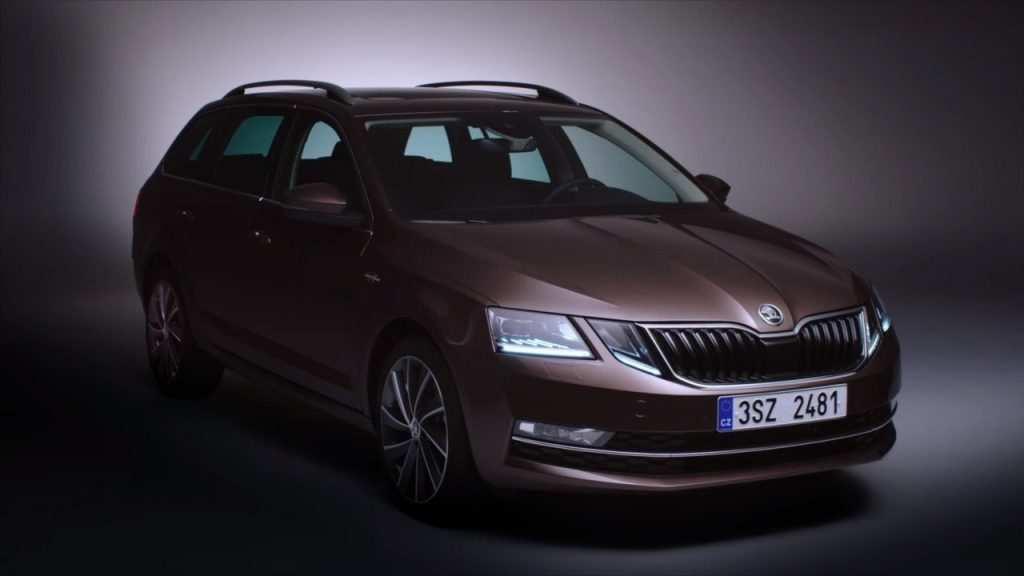 41 All New Spy Shots 2020 Skoda Superb Specs and Review for Spy Shots 2020 Skoda Superb