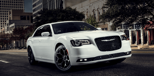 41 Best Review 2020 Chrysler 300 Engine by 2020 Chrysler 300