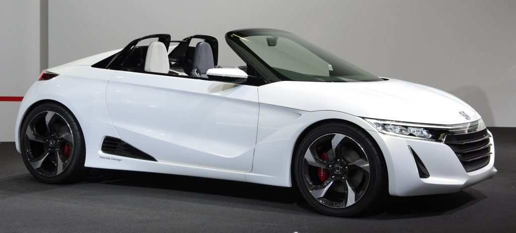 41 Best Review 2020 Honda S660 Photos with 2020 Honda S660