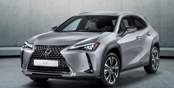 41 Best Review 2020 Lexus Ux Exterior Date Ratings for 2020 Lexus Ux Exterior Date