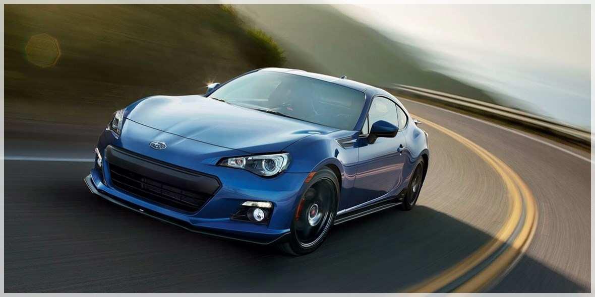 41 Best Review 2020 Subaru Brz Turbo Rumors for 2020 Subaru Brz Turbo