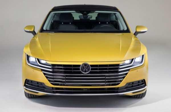 41 Best Review 2020 Volkswagen Arteon Exterior Style by 2020 Volkswagen Arteon Exterior