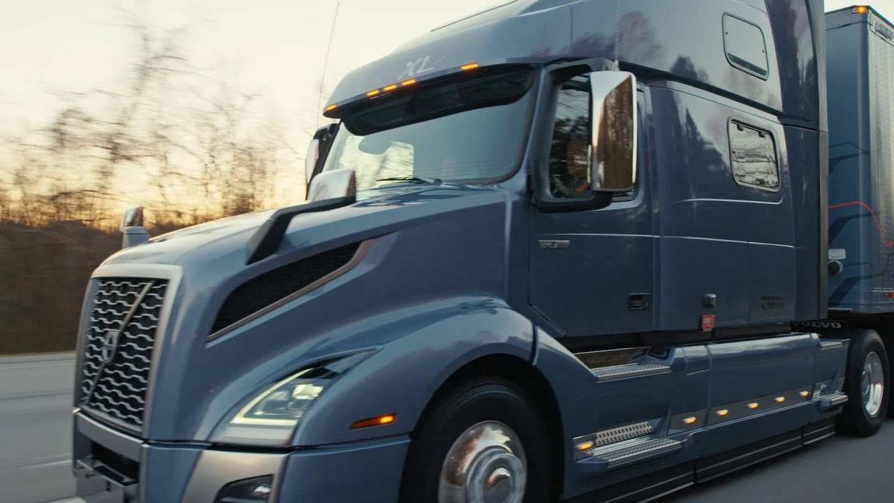 41 Best Review 2020 Volvo Big Truck Spy Shoot with 2020 Volvo Big Truck