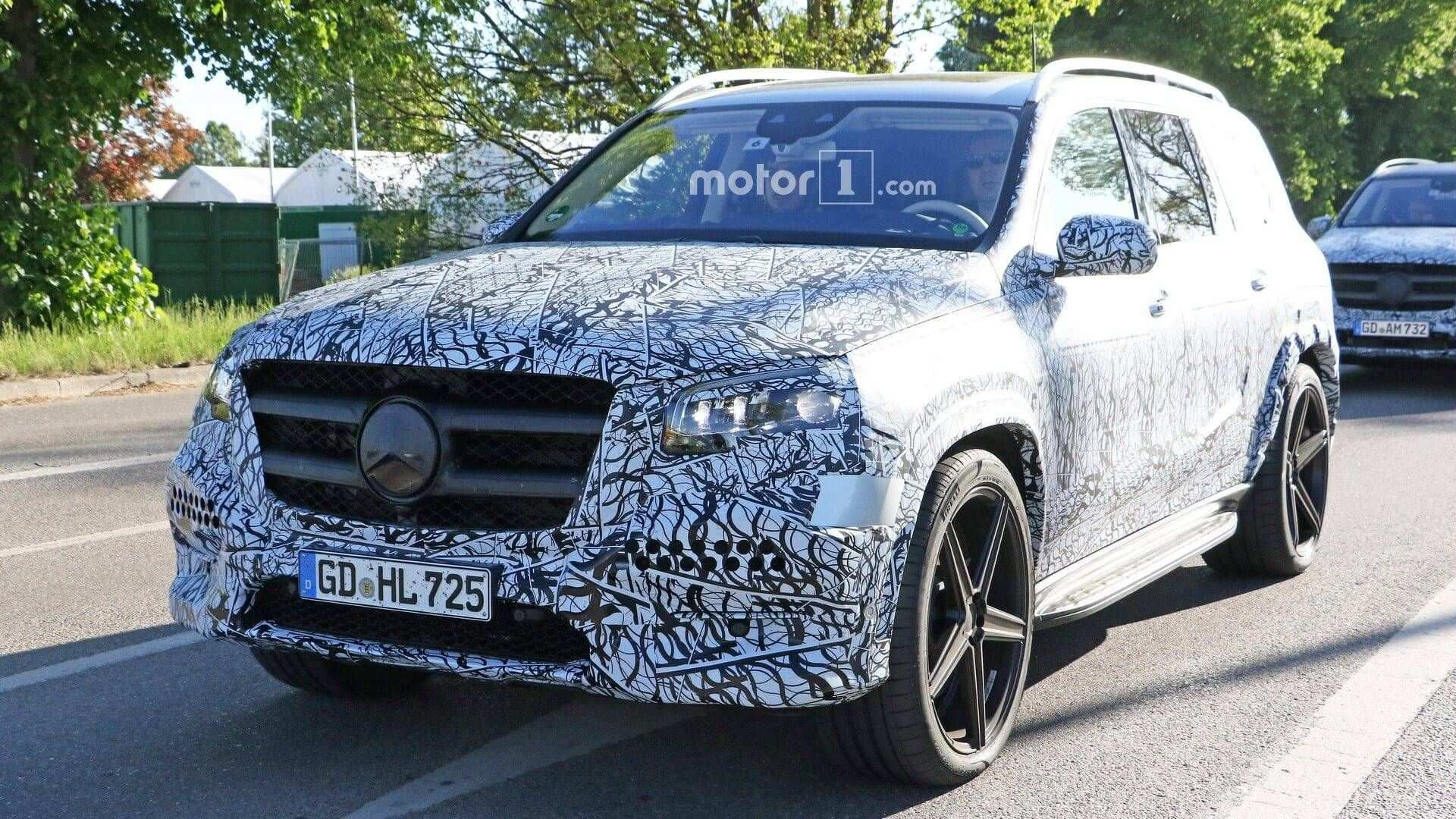 41 Best Review Mercedes Maybach Gls 2020 Reviews with Mercedes Maybach Gls 2020