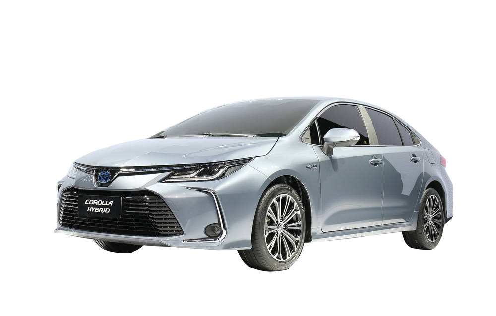 41 Best Review Toyota Corolla 2020 Exterior In Pakistan Spesification by Toyota Corolla 2020 Exterior In Pakistan