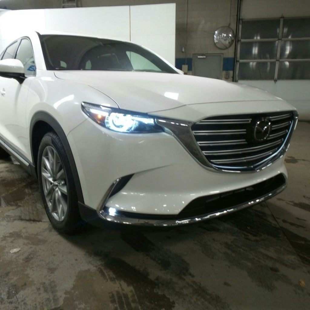 41 Concept of 2020 Mazda Cx 9 Length Specs and Review with 2020 Mazda Cx 9 Length