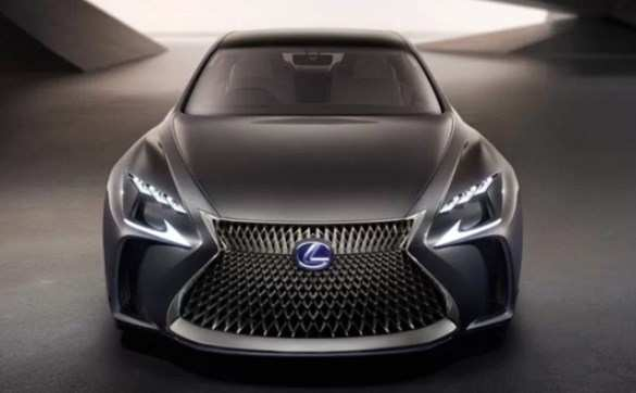 41 Concept of Colors Of 2020 Lexus Es 350 Spy Shoot for Colors Of 2020 Lexus Es 350