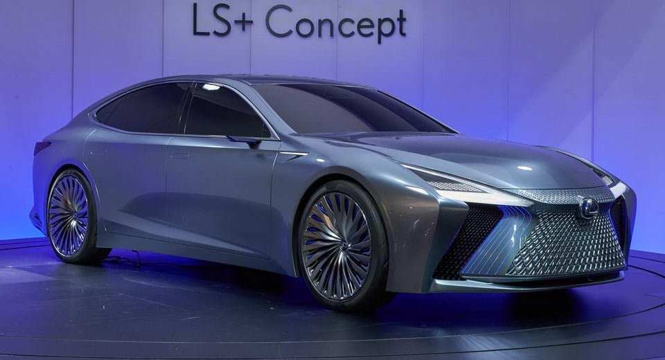 41 Concept of Lexus 2020 Is Model by Lexus 2020 Is