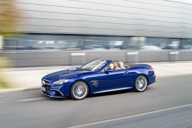 41 Concept of Sl Mercedes 2020 Photos for Sl Mercedes 2020
