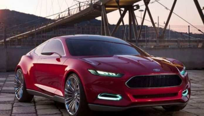 41 Gallery of 2020 Ford Thunderbird Overview by 2020 Ford Thunderbird