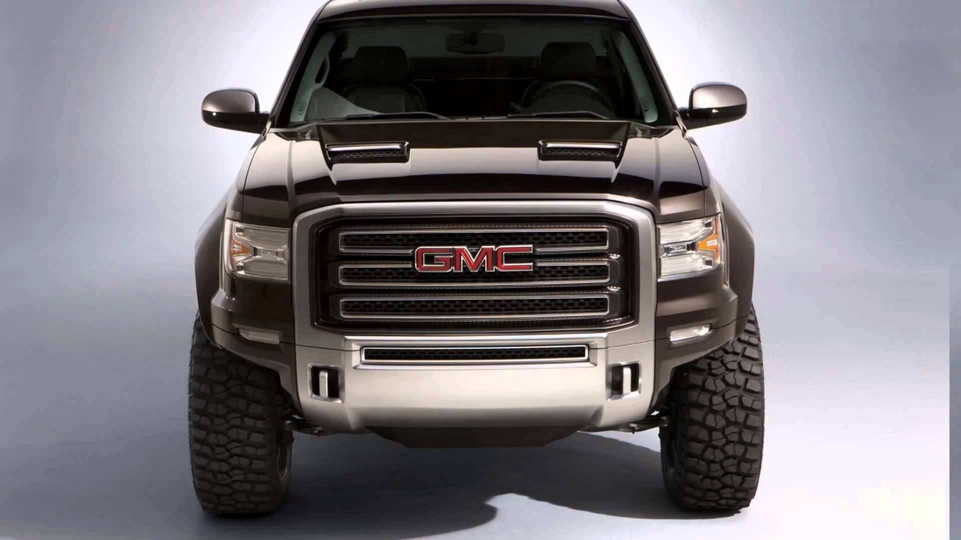 41 Gallery of 2020 GMC Canyon Prices by 2020 GMC Canyon