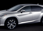 41 Gallery of 2020 Lexus RX 450h Overview with 2020 Lexus RX 450h