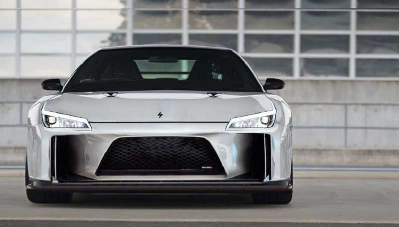 41 Gallery of 2020 Nissan Silvia Configurations for 2020 Nissan Silvia