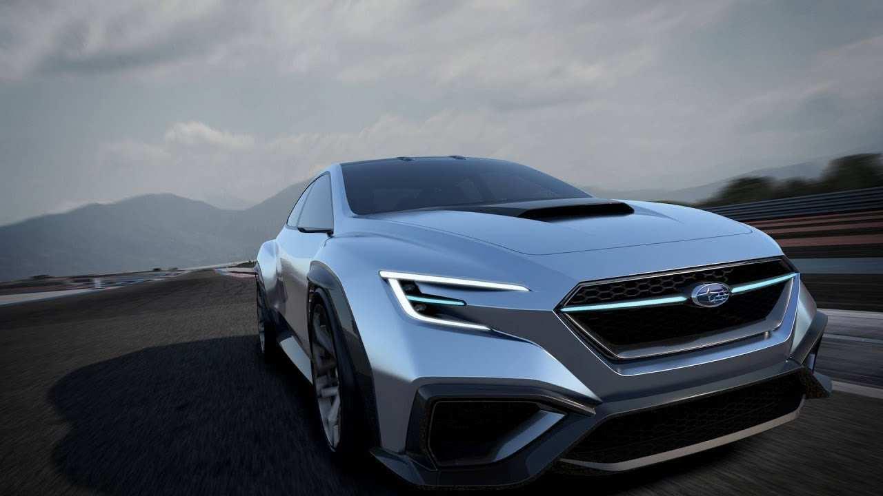 41 Gallery of 2020 Subaru Wrx Raiu Edition Price and Review with 2020 Subaru Wrx Raiu Edition