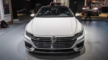 41 Gallery of 2020 Volkswagen Arteon R Line Pricing for 2020 Volkswagen Arteon R Line