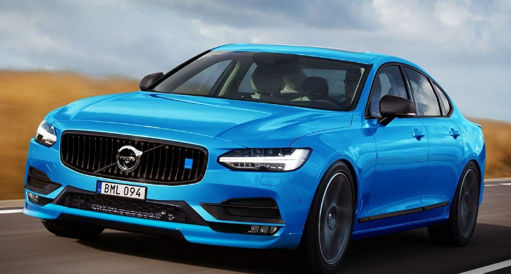 41 Gallery of 2020 Volvo S60 R Pricing by 2020 Volvo S60 R