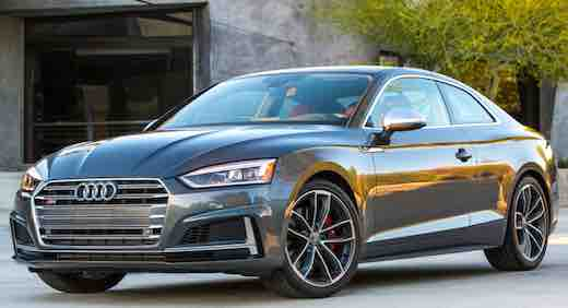 41 Gallery of Audi S5 2020 Research New with Audi S5 2020