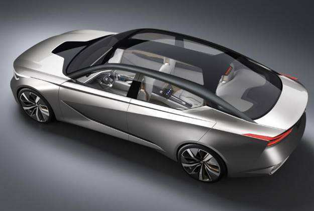41 Gallery of Nissan Teana 2020 Redesign and Concept by Nissan Teana 2020