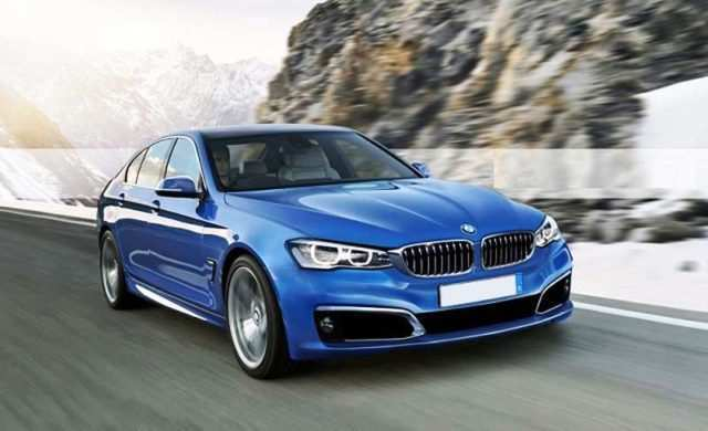 41 Great 2020 BMW 550I Review by 2020 BMW 550I