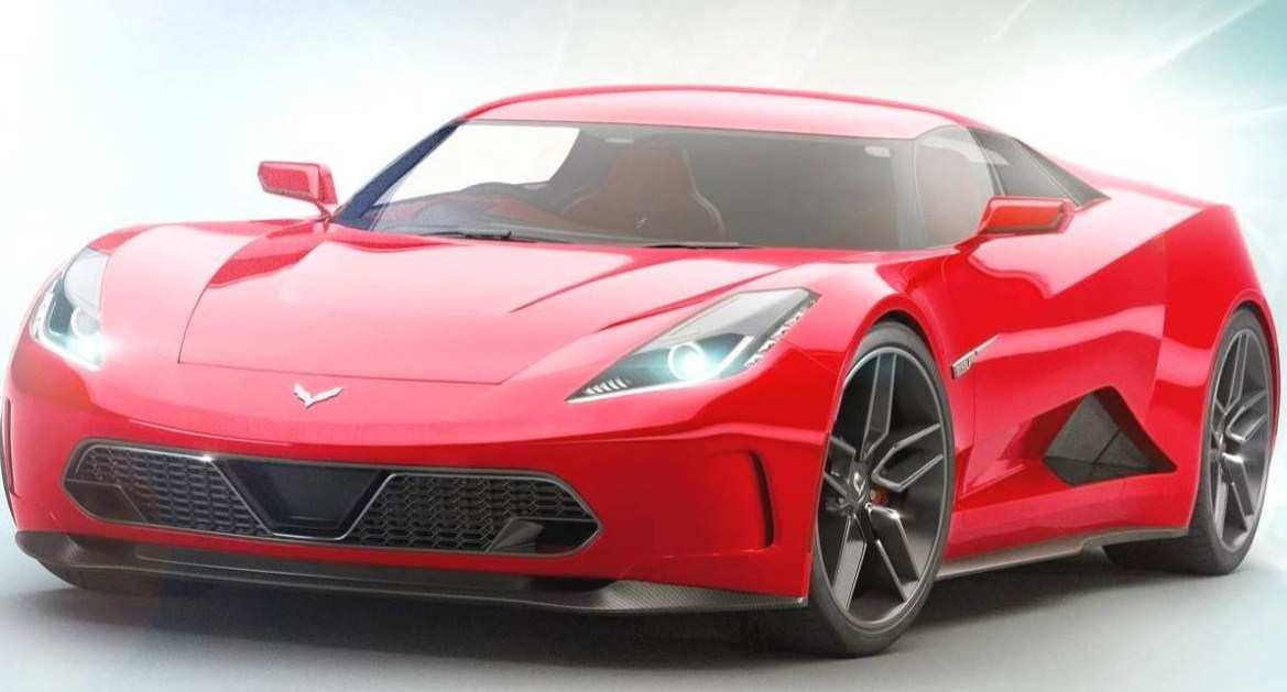 41 Great 2020 Chevy Corvette Zora Zr1 Specs for 2020 Chevy Corvette Zora Zr1