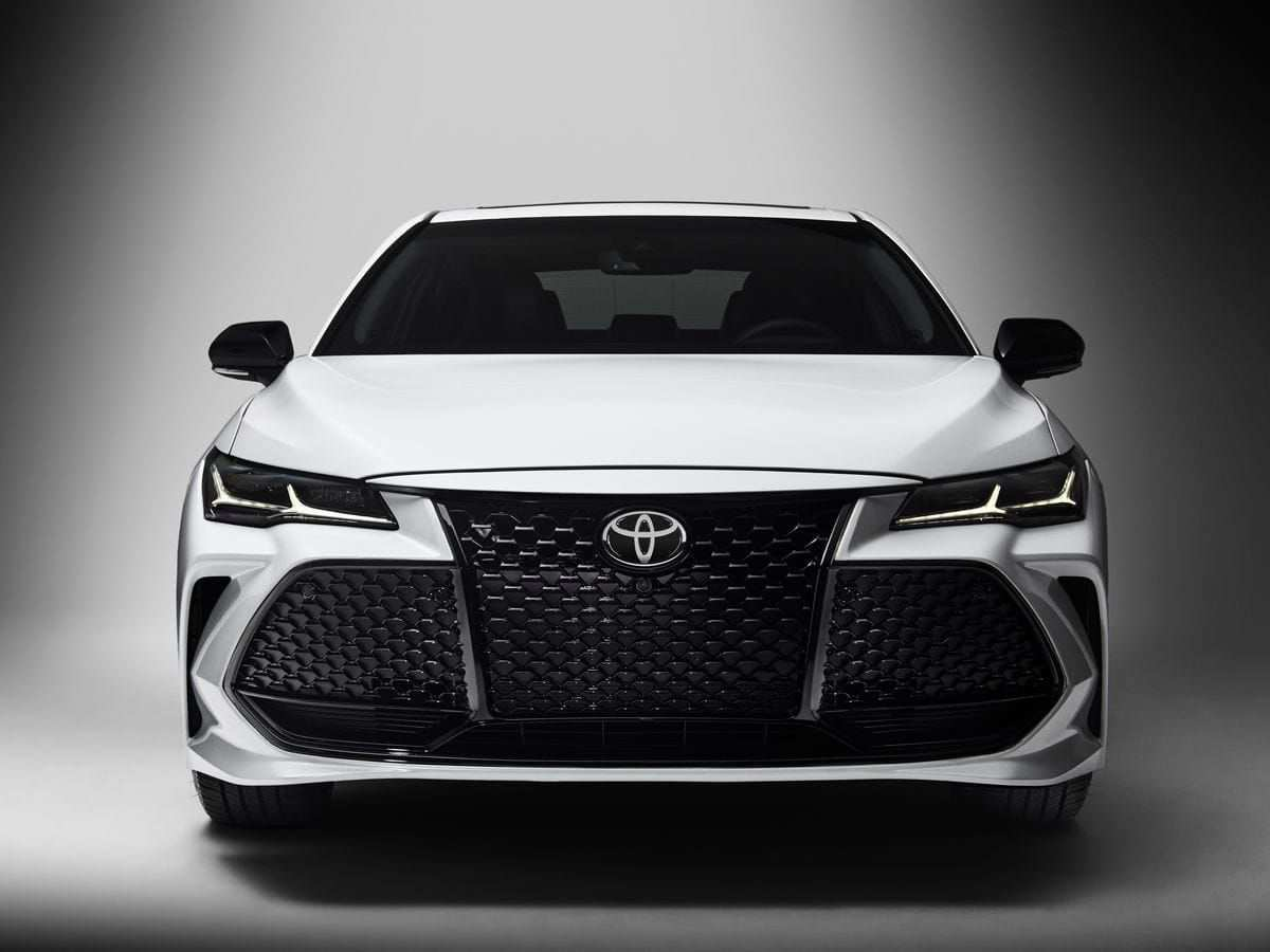 41 Great 2020 Toyota Avalon Brochure Prices for 2020 Toyota Avalon Brochure