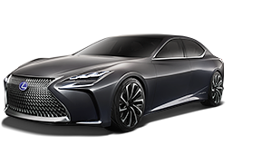 41 Great Lexus New Concepts 2020 Images with Lexus New Concepts 2020