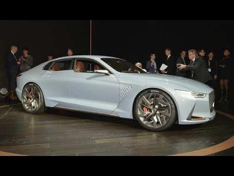 41 New 2020 Hyundai Genesis Pictures by 2020 Hyundai Genesis