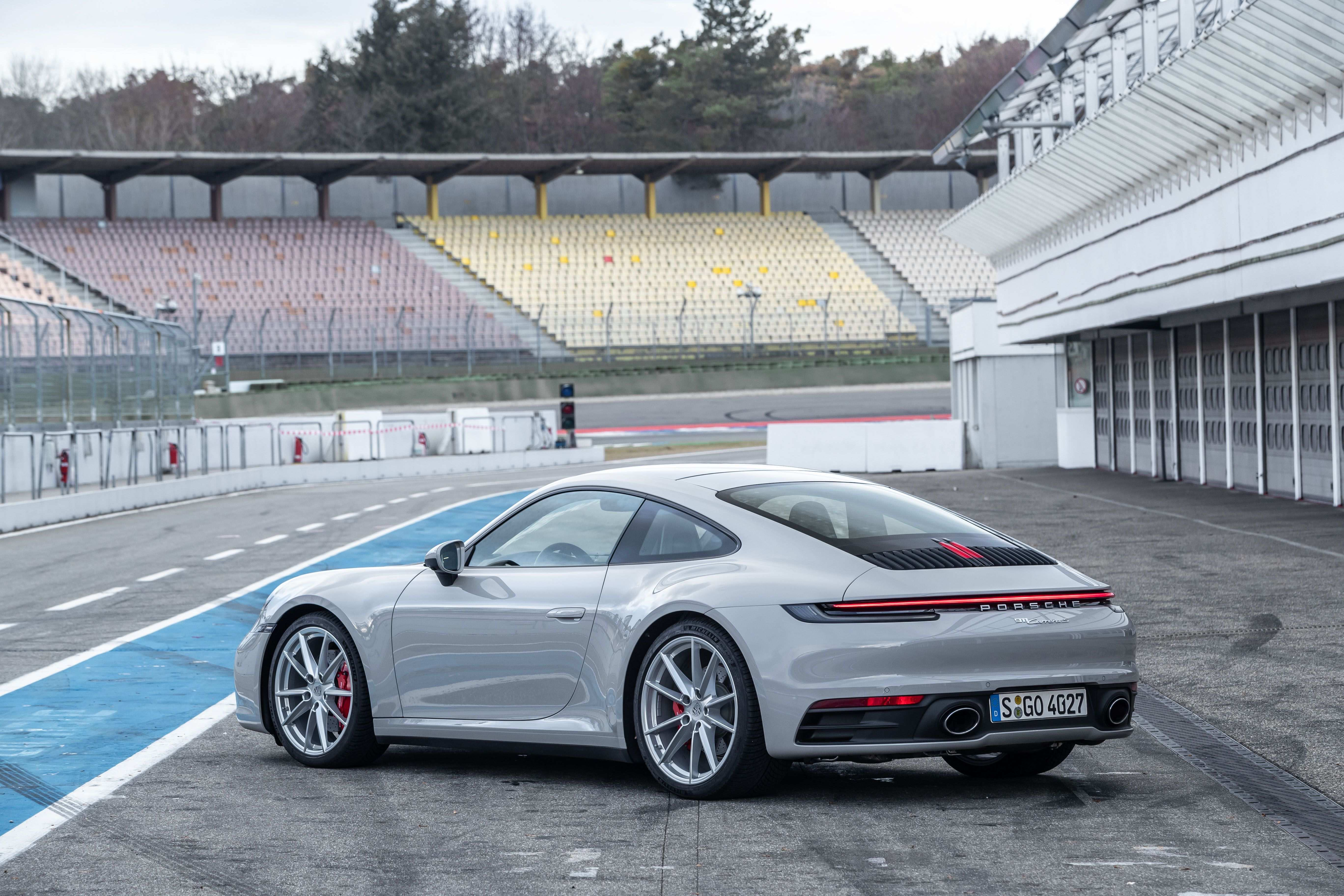 41 New 2020 Porsche 911 Research New by 2020 Porsche 911
