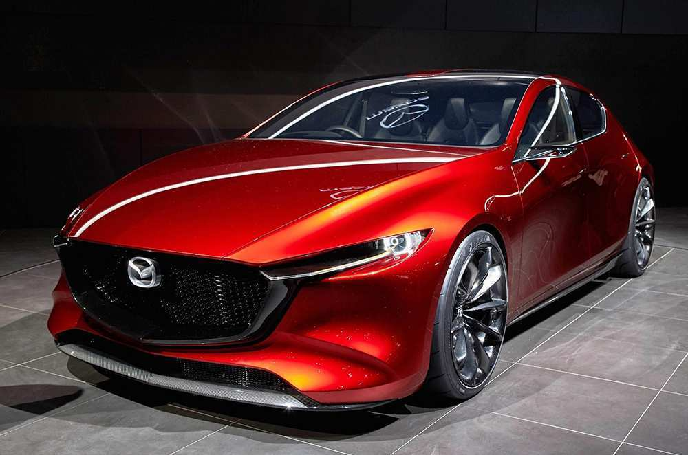 41 New Mazda New 3 2020 Rumors by Mazda New 3 2020