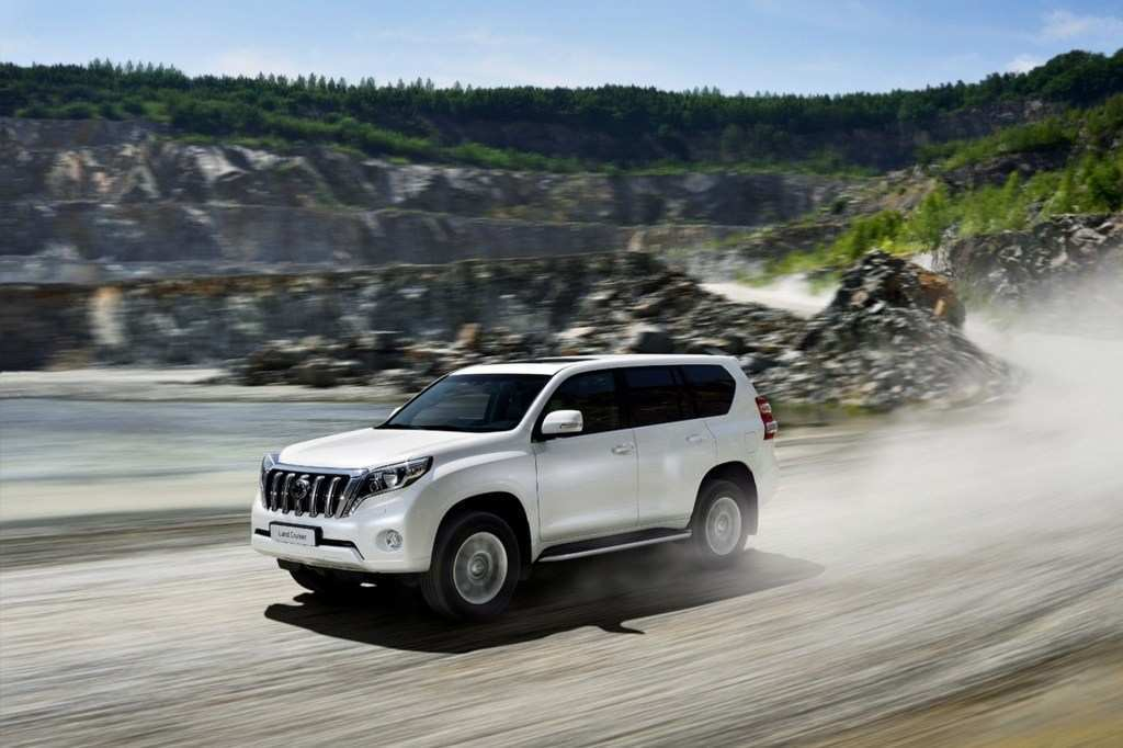 41 New Prado Toyota 2020 Performance and New Engine with Prado Toyota 2020