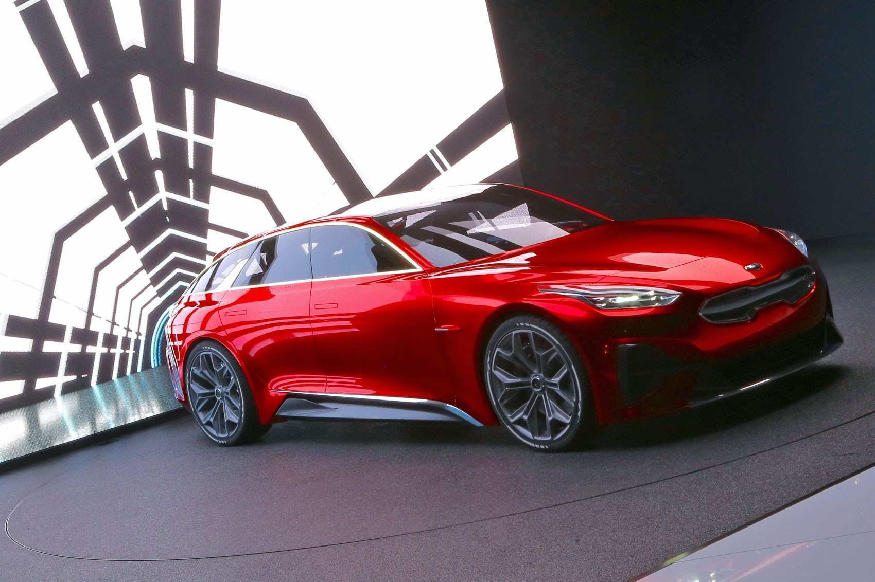 41 New Proceed Kia 2020 Style by Proceed Kia 2020