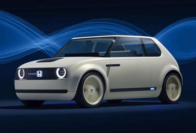 41 The 2020 Honda Urban Performance for 2020 Honda Urban
