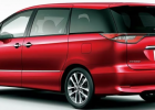 41 The 2020 Toyota Estima Wallpaper with 2020 Toyota Estima