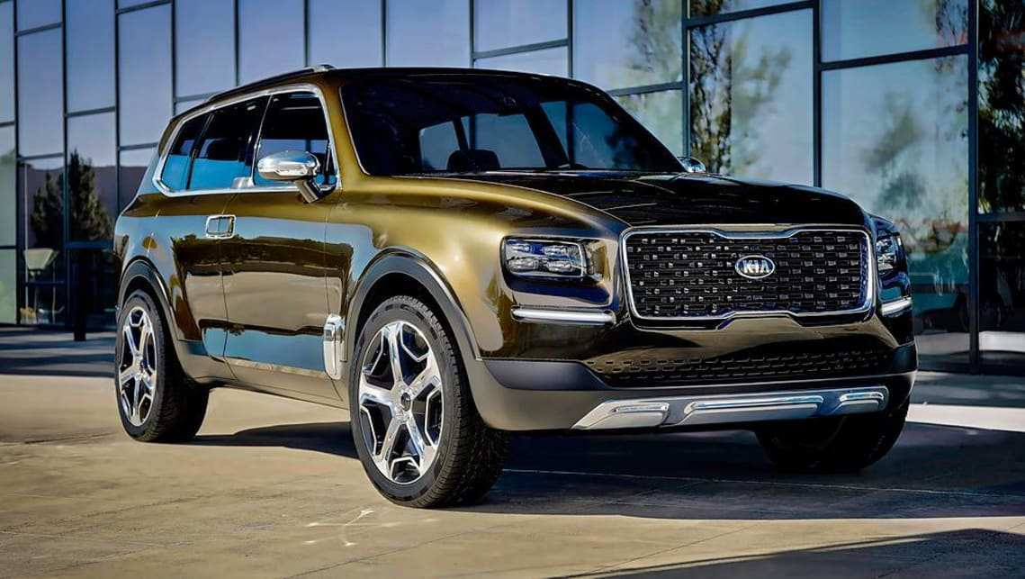 41 The Kia 2020 Cars Reviews for Kia 2020 Cars