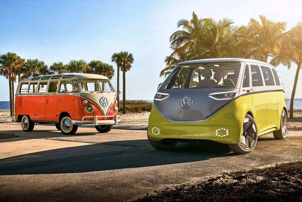 41 The VW Kombi 2020 Price and Review by VW Kombi 2020