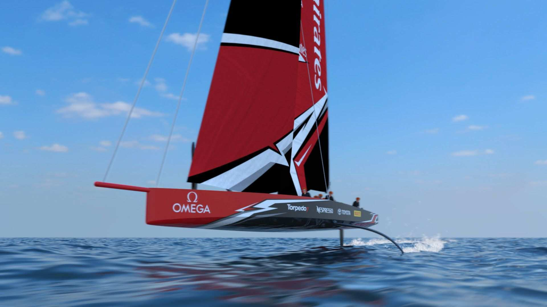 41 The Volvo Open 2020 Concept by Volvo Open 2020