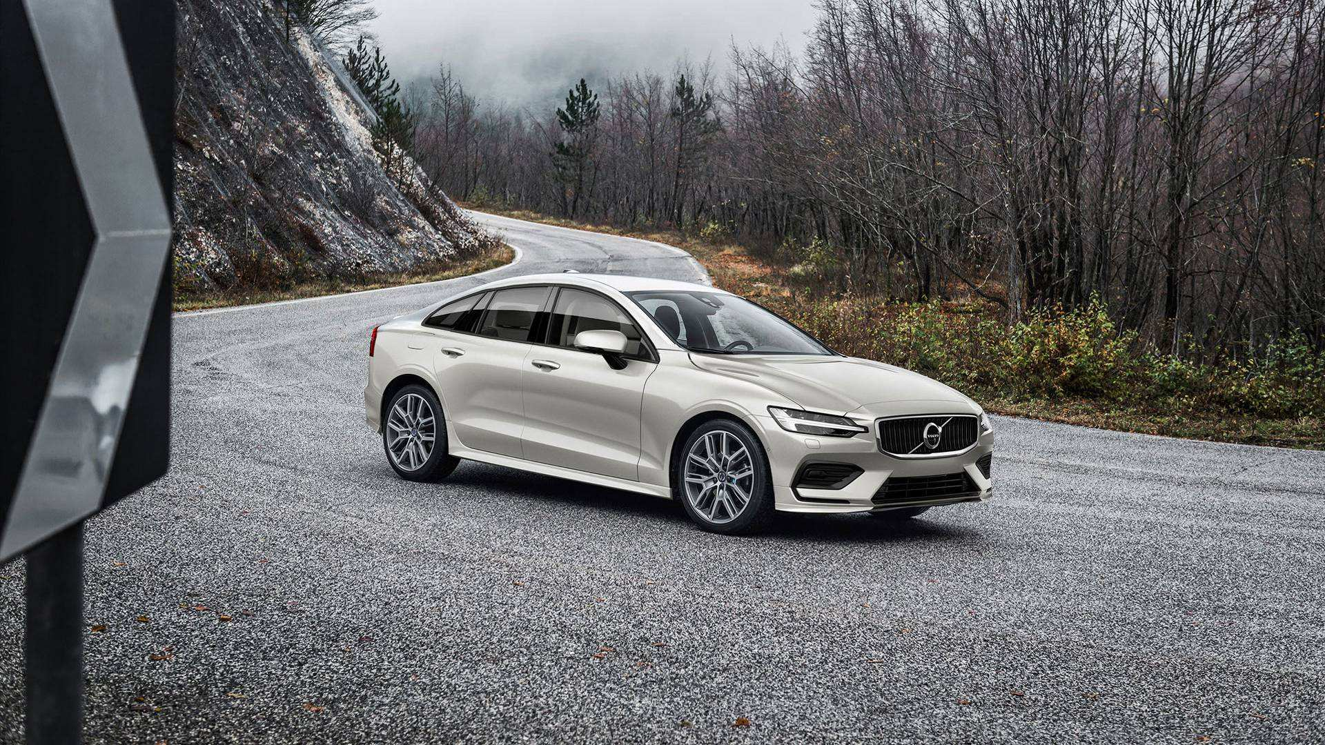 41 The Volvo S60 2020 Release with Volvo S60 2020